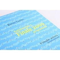 Finale 2009 könyv
